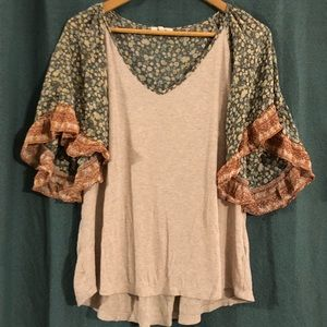 Maurices Top